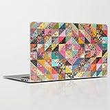 Society6 - Grandma's Quilt Laptop & iPad Skin by Rachel Caldwell