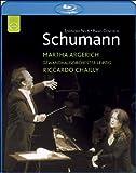 echange, troc Concerto Pour Piano. Symphonie N°4 [Blu-ray]