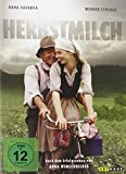 DVD Cover 'Herbstmilch