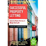 Successful Property Letting:How to Make Money in Buy-to-letby David Lawrenson