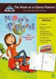 2012 Mom's Plan-It Engagement Planner calendar