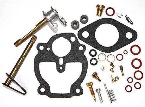DJS Tractor Parts / Complete Zenith Carburetor Repair Kit - AB-178D (Choke Repair Kit compare prices)