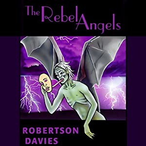 The Rebel Angels Audiobook
