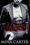The Master's Baby: BBW Paranormal Shapeshifter romance (Smut-Shorties Book 8)