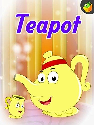 Teapot on Amazon Prime Video UK