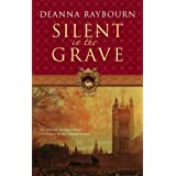 Silent In The Grave ~ Deanna Raybourn