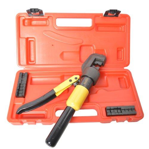 Manual Operated Yqk 70 Hexagon Crimping Tool 4 70mm2