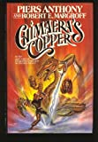 Chimaera's Copper (TOR fantasy) (0312932138) by Anthony, Piers