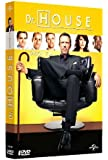 Dr. House - Saison 7 [Internacional] [DVD]