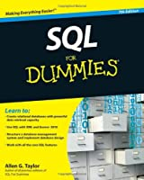 SQL For Dummies, 7th Edition