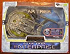 Star Trek NX-01 ISS Enterprise Mirror Universe Electronic Starship