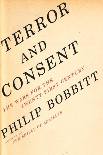 Terror : Can We Win This War, PHILIP BOBBITT