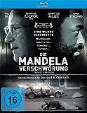 Image de Die Mandela Verschwörung [Blu-ray] [Import allemand]
