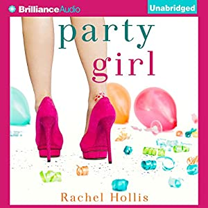 Party Girl Audiobook