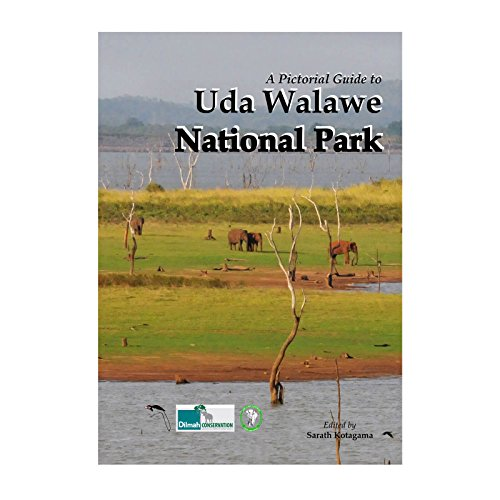 a-pictorial-guide-to-uda-walawe-national-park-english-edition
