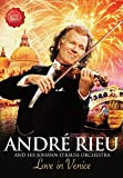 echange, troc Andre Rieu - Love in Venice: The 10th Anniversary Concert