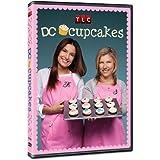 DC Cupcakes: Season 1