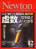 Newton (ニュートン) 2008年 12月号 [雑誌]