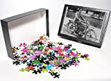 Photo Jigsaw Puzzle of An army officer s...