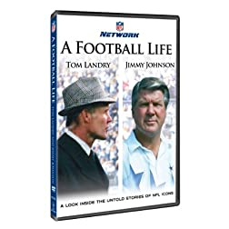 NFL: A Football Life: Tom Landry & Jimmy Johnson