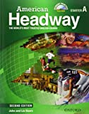 American Headway Starter Student Book & CD Pack  A