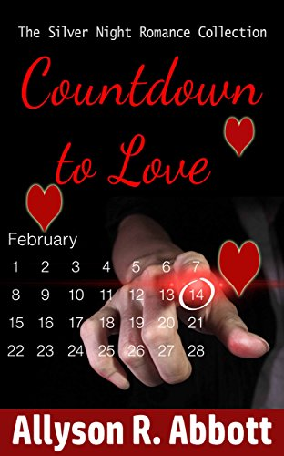 Book: Countdown to Love - A Silver Night Romance by Allyson R. Abbott