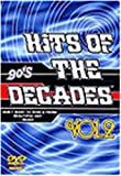 echange, troc DVD Karaoké Hits Of The Decades Vol. 02 'Années 90-2'
