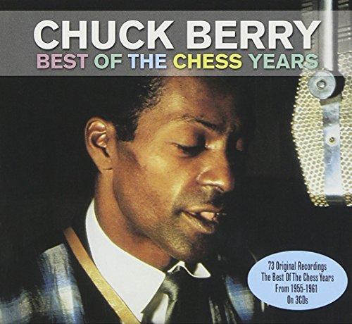 Chuck Berry - The Best Of The Chess Years - Zortam Music