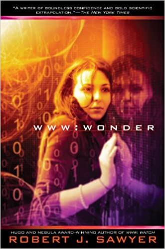 Merveille (Wonder) - Robert J. Sawyer