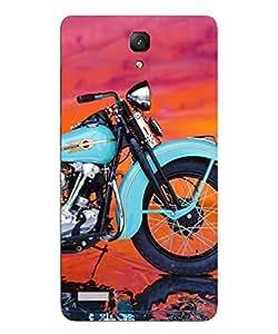 Back Cover for Xiaomi Redmi Note Prime