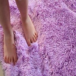 DIAIDI Washable Super Soft Area Rug Lovely Sitting Room Tea Table Mat bedroom Carpet 31\