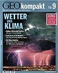 GEO kompakt / Wetter und Klima