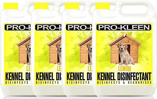 20l-of-pro-kleen-high-concentration-2-in-1-kennel-cleaner-disinfectant-deodoriser-lemon-fragrance-pa