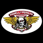 Powell Peralta Skateboard Sticker - B...