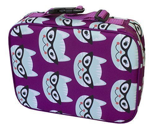 Insulated-Lunch-Box-Sleeve-Securely-Cover-Your-Bento-Box-Kitty-Design-by-Bentology