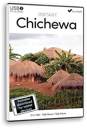 Instant Chichewa (PC/Mac)