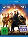 The World's End  (inkl. Digital Ultra...