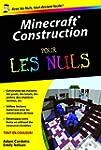 Minecraft Construction Poche Pour les...