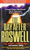 img - for The Day After Roswell book / textbook / text book
