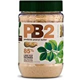 Powdered Peanut Butter - PB2 - 85% Less Fat and Calories - 6.5 Ounces,(Pack of 4)