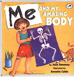 my amazing body book pdf