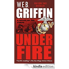 Under Fire: Corps Series, Book 9
