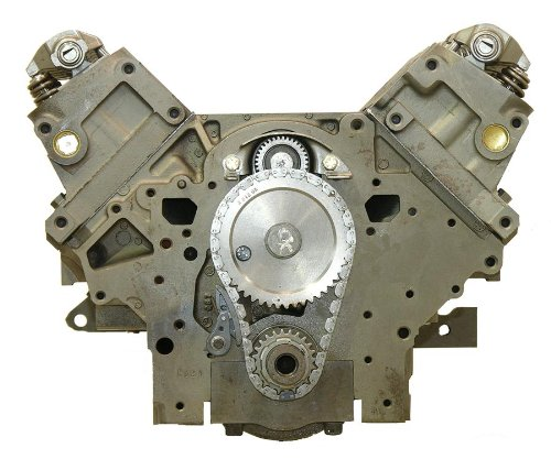 Professional Powertrain Db59 Buick 231 Sc Front-Wheel Drive Engine, Remanufactured