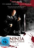 Ninja-the Dark Warrior [Import allemand]