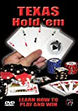 echange, troc Texas Hold'em Poker - Learn How to Play [Import anglais]
