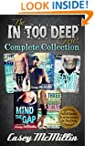 In Too Deep Series Complete Collection - Box Set