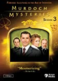 MURDOCH MYSTERIES, SEASON THREE