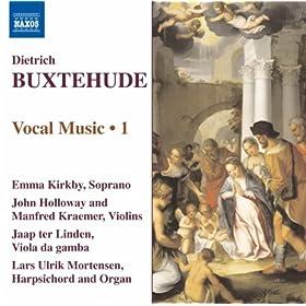 Musique vocale (Volume 1)