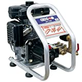 BIGM 動力噴霧機 4サイクルエンジンセット動噴 GS17EB