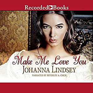 Make Me Love You Audiobook